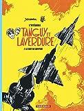 Les aventures de Tanguy et Laverdure - Intégrales - tome 7 - Nuit du Vampire (La)