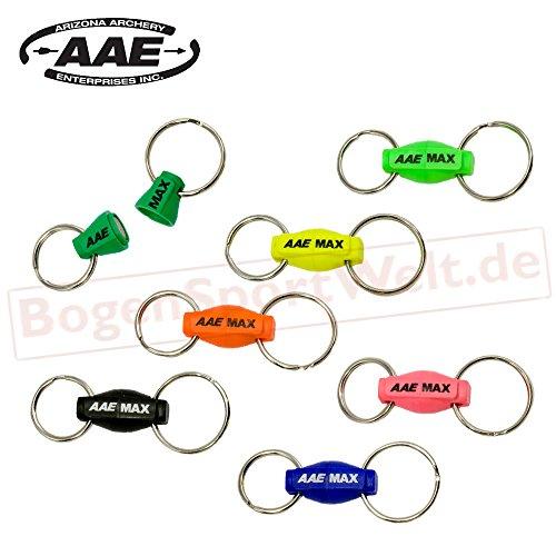 AAE Mag-Clip - Magnethalter | Farbe: blau