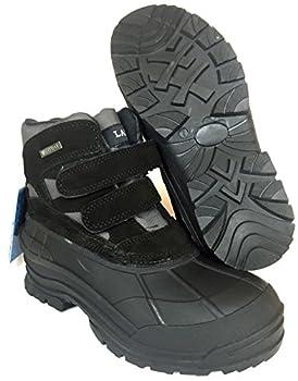 Best mens velcro boot Reviews
