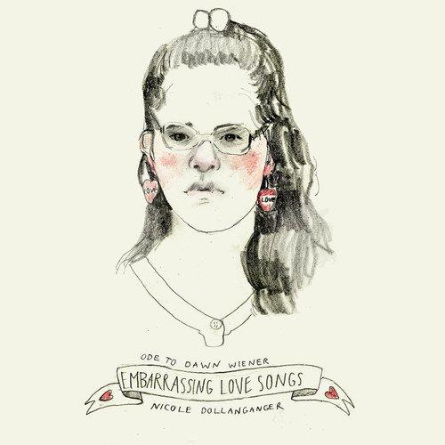 Ode To Dawn Wiener: Embarrassing Love Songs [Disco de Vinil]