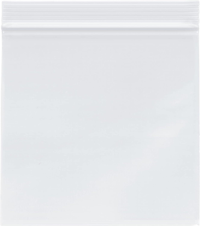 Max 81% OFF Plymor Heavy Max 69% OFF Duty Plastic Reclosable Zipper 6
