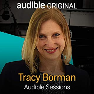 FREE: Audible Interview with Tracy Borman cover art