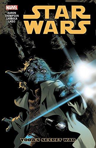 Star Wars Vol. 5: Yoda\'s Secret War
