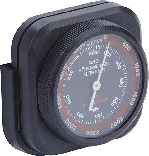 hr-imotion hr-imotion   mobiles Barometer  Kompakt Bild