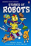 Stories of Robots (3.1 Young Reading Series One (Red))