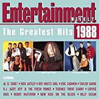 Entertainment Weekly: Greatest Hits 1988
