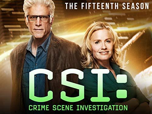 CSI: Crime Scene Investigation - Season 15