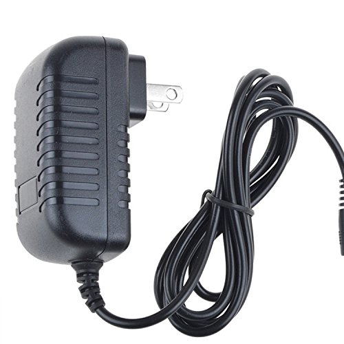 Digipartspower 5V Mains AC/DC Adapter for View Quest Retro Dab Radio with iPhone iPod Dock Power Supply Cord Cable PS Wall Home Charger Input: 100-240 VAC Use Mains PSU