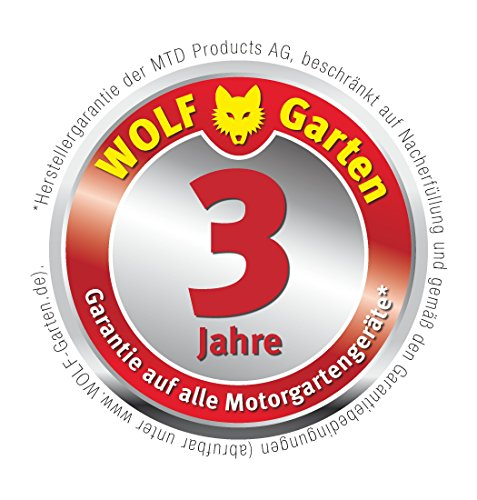 WOLF-Garten LI-ION POWER 37 - 4