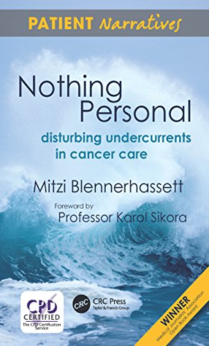 512+3MMeD4L - Nothing Personal: Disturbing Undercurrents in Cancer Care