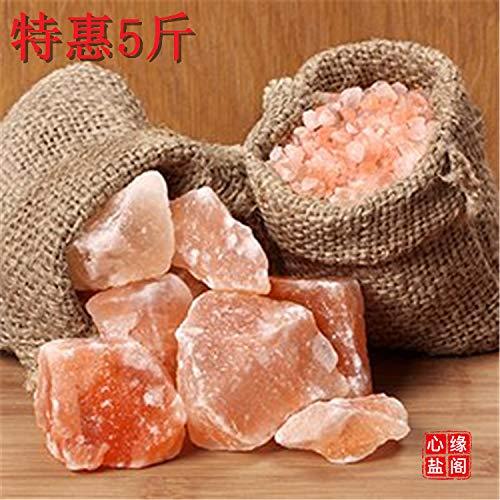 Himalaya Salz Lampe Kristall Salz Stein Aromatherapie Salzblock Diy Salz Stein Lampe Handverlesene Boutique Anmerkungen: Alle Pakete außer Xinjiang und Tibet
