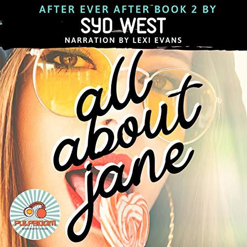 All About Jane Titelbild