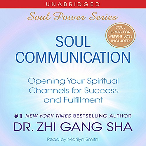 Soul Communication audiobook cover art