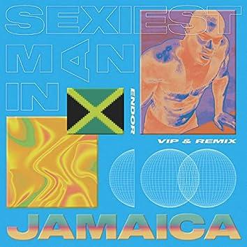 Sexiest Man In Jamaica (Remixes)