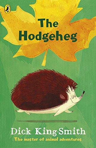 The Hodgeheg (English Edition)