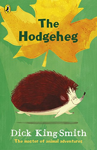 The Hodgeheg (English Edition)