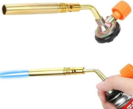 Compra WeiCYN Portátiles de Metal Arma de Llama de la ...
