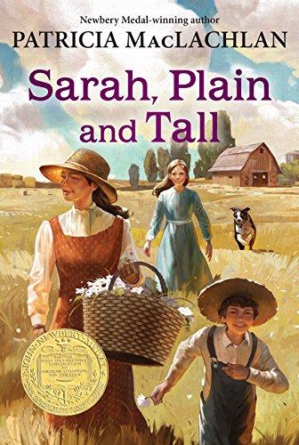 Sarah, Plain and Tall (Sarah, Plain and Tall Saga #1)の詳細を見る