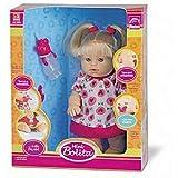 Boneca com mecanismo mini bolita xixi 23.5 cm Marca: Roma Bonecas e brinquedos para meninas
