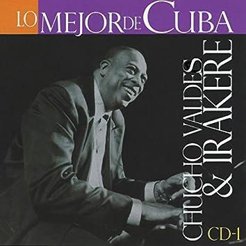 Lo Mejor de Cuba, Vol. 1
