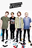 5 Seconds of Summer - Poster - Clothes + Ü-Poster