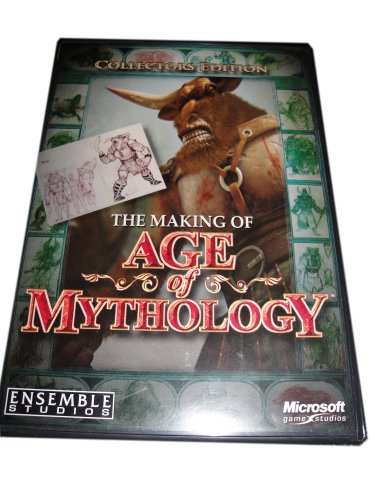 The Making of 'Age of Mythology' - Collectors Edition
