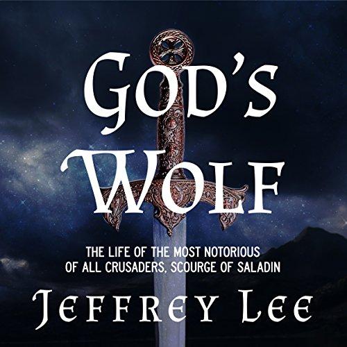 God's Wolf cover art