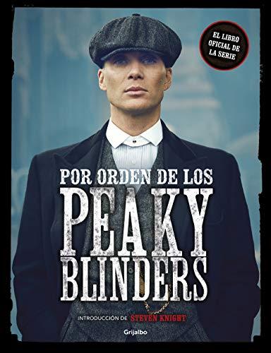 Por orden de los Peaky Blinders (Música, cine y series)