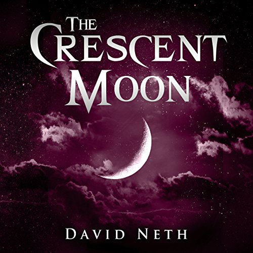 The Crescent Moon audiobook cover art