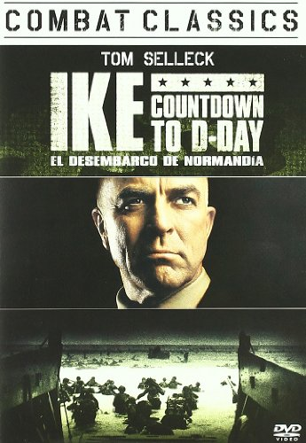 Ike Desembarco En Normandia [DVD]