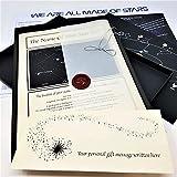 Planetsforsale - Biglietto del cielo...
