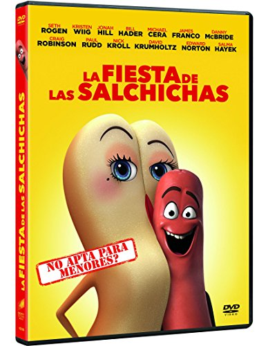 La Fiesta De Las Salchichas [DVD]