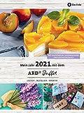 Mein Jahr 2021 mit dem ARD Buffet: lecker, nützlich, kreativ