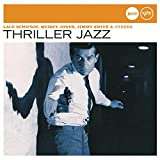 Thriller Jazz (Jazz Club) - Various