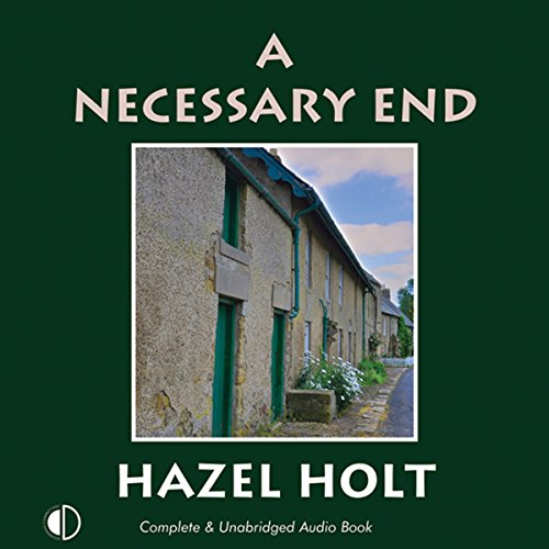 A Necessary End cover art