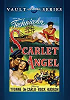 Scarlet Angel [DVD] [Import]