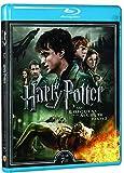 Harry Potter Y Las Reliquias De La Muerte Parte 2. Nueva Carátula Blu-Ray [Blu-ray]