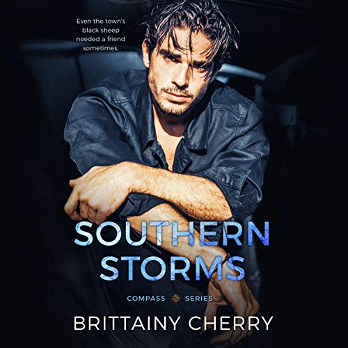 Southern Storms Audiobook By Brittainy Cherry cover art