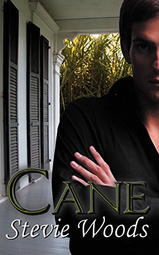 Book: Cane by Stevie Woods