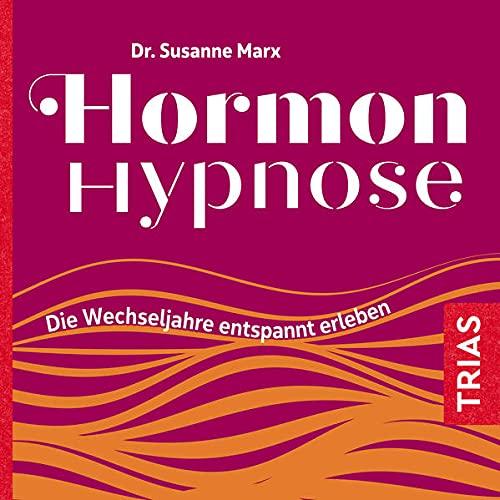 『Hormon-Hypnose』のカバーアート
