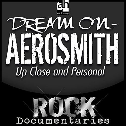 Dream On audiobook cover art