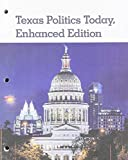 Bundle: Texas Politics Today, Enhanced, Loose-leaf Version, 18th + MindTap, 1 term Printed Access Card