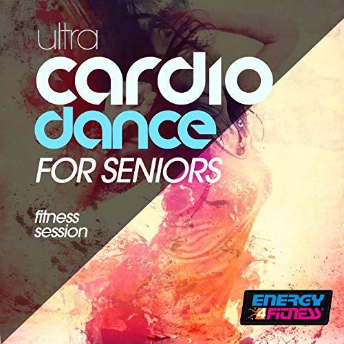 Ultra Cardio Dance for Seniors Fitness Session