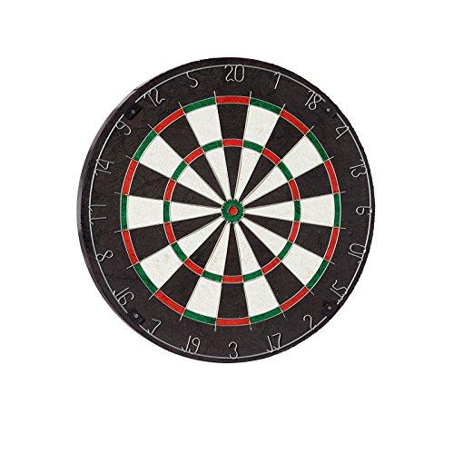 Best Sporting Dartscheibe Sisal, Durchmesser 45,5 cm