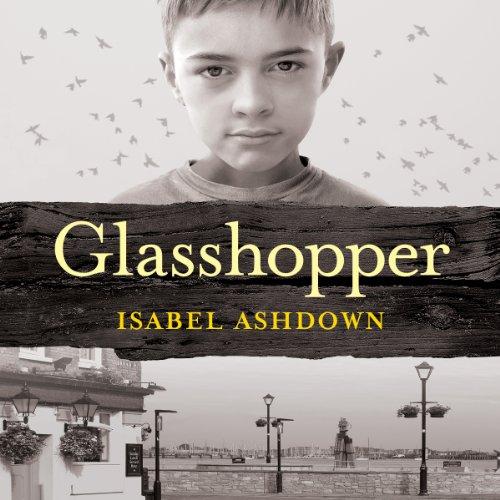 Glasshopper cover art
