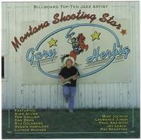 Montana Shooting Star