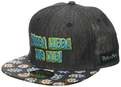 Rick And Morty - Wubba Lubba Sna [ ]