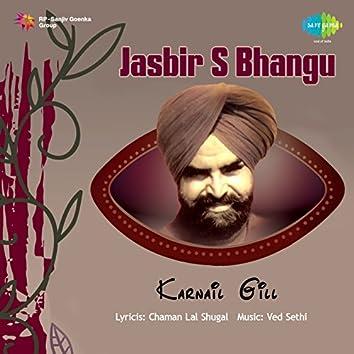 Jasbir S Bhangu