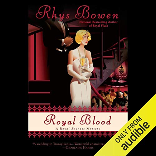 Couverture de Royal Blood