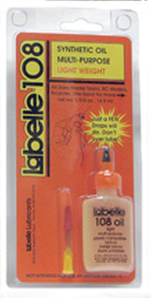 Labelle Industries store - Plastic Compatible favorite Oil Motor